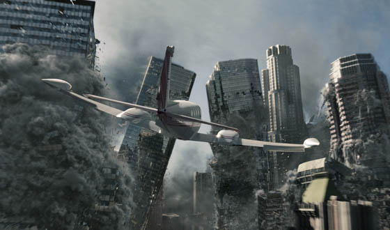 <em>2012</em> Director Roland Emmerich Swears He's Done With Disaster Flicks (Sort Of)