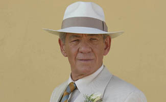<em>The New York Times</em> and <em>Associated Press</em> Praise McKellen and <em>The Prisoner</em>