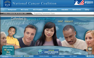 Q&A – Jim Hollis and Rob Landry of the National Cancer Coalition
