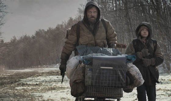 Director John Hillcoat Explains Why He Cut <em>The Road</em>'s Controversial Baby Scene