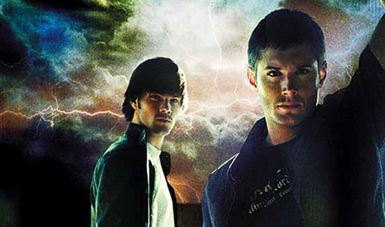 <em>Supernatural</em> Demon Hunters Get Some Backstory With a New Comic Series