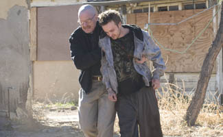 More on Season 2, Episode 13 of <em>Breaking Bad</em>