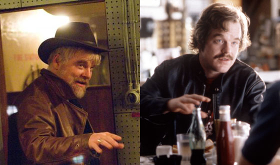 Same Role, Different Movie – Philip Seymour Hoffman Joins the Play-It-Again Club