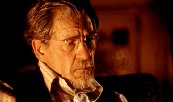 Flashback Five – Ian McKellen's Finest Movie Moments