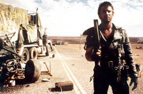 <em>Mad Max</em> Ultimate Fan Quiz