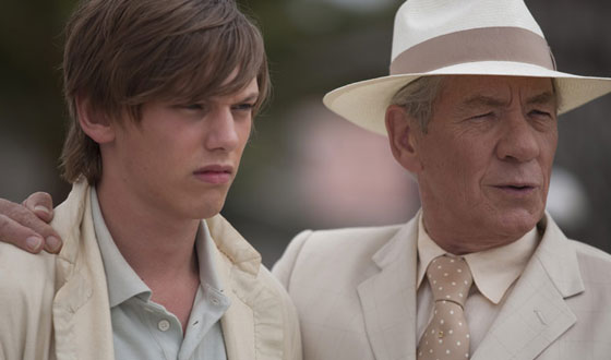 New Sneak Peek Photos of AMC's <em>The Prisoner</em>