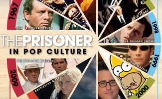 <em>The Prisoner</em>'s Influence on Pop Culture Never Ends