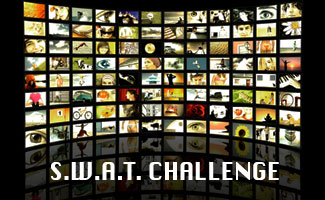 Were You Born to Spy? Take the S.W.A.T. Challenge