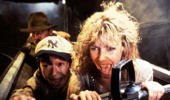 The Movie List – The Ten Most Annoying Sidekicks