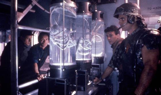 San Jose Cops Suit Up With <em>Aliens</em>'s Colonial Marine Cameras