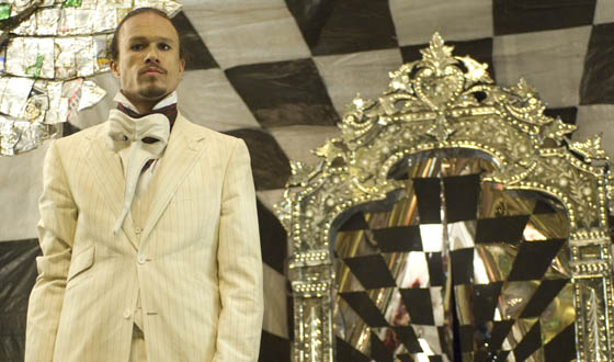 <em>The Imaginarium of Dr. Parnassus</em> Review &#8211; An Aptly Bizarre Setting for Ledger&#8217;s Last Bow