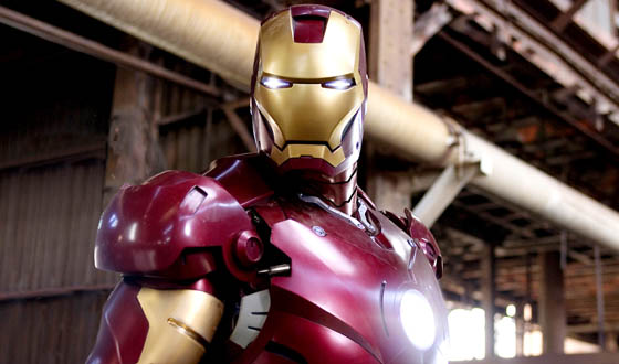 <em>Iron Man</em>'s Smart Armor, Coming Soon to a U.S. Army Tank Near You