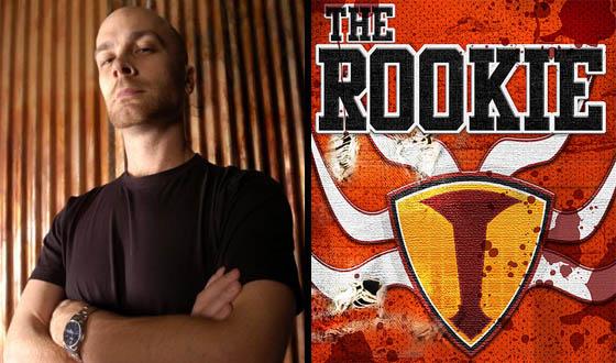 <em>The Rookie</em> Author Scott Sigler Explains Why <em>Star Trek</em> Should Be More Like Football