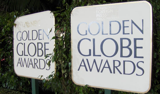 AMC News Live-Tweets From Golden Globes Nominations