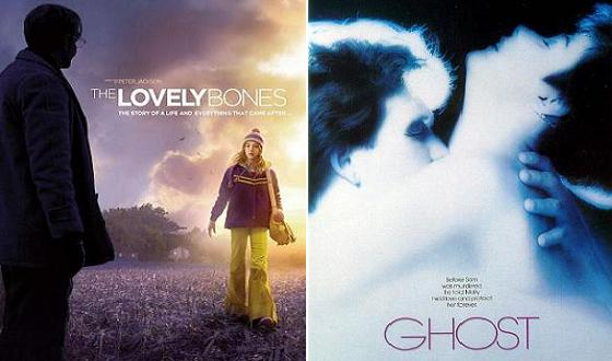 Now or Then &#8211; <em>The Lovely Bones</em> or <em>Ghost</em>?