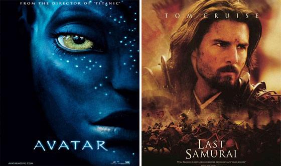 Now or Then &#8211; <em>Avatar</em> or <em>The Last Samurai</em>?