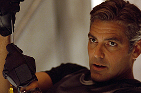 George Clooney Ultimate Fan Quiz