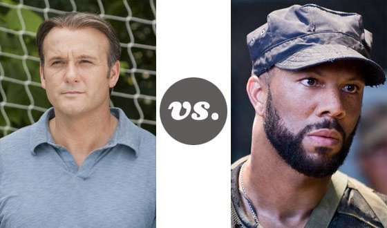 One on One – Country Musicians Versus Rappers (as Actors That Is)