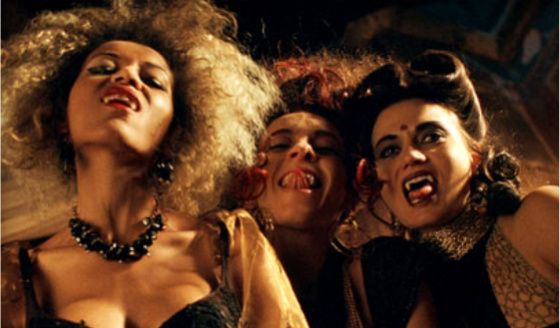 <em>Transylmania</em> Review – A Grosser, Bawdier, Better <em>Scary Movie</em>