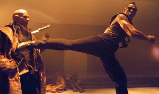 <em>Spider-Man</em>, 3D Box Office and <em>Blade II</em> – John Scalzi's Mailbag Returns!