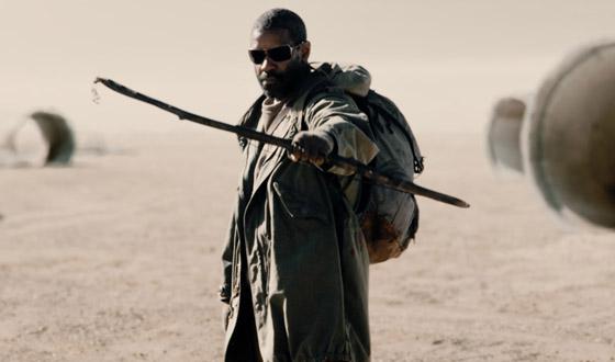 <em>The Book of Eli</em> Review – Less Apocalyptic Than <em>The Road</em>, More Dour Than <em>The Road Warrior</em>