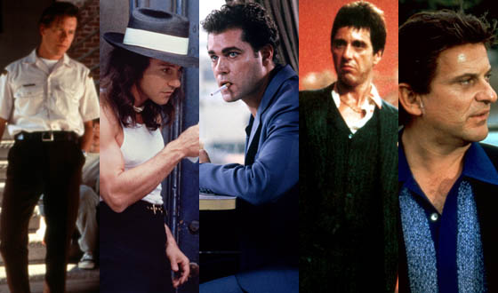 The Fine Art of Being Doomed and Criminal as Perfected by Bacon, Keitel and Pacino