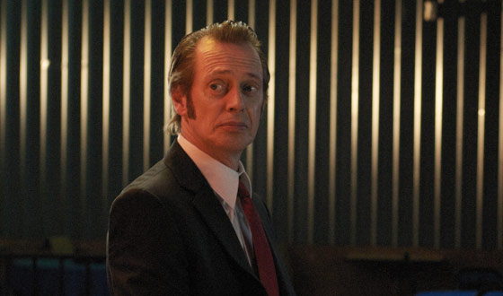 Q&A – Steve Buscemi Says Vegas Has Better Odds than Showbiz