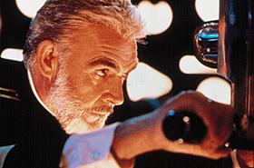 Sean Connery Action Hero Quiz