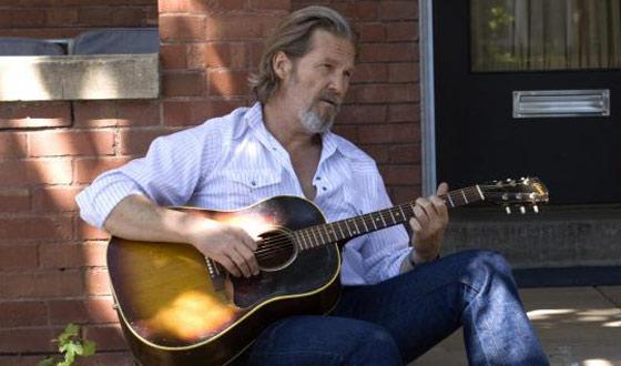 Q&A – <em>Crazy Heart</em> Made Jeff Bridges Unhealthy
