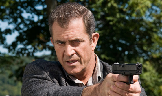 Is Someone Out to Get Mel Gibson? His Career Suggests as Much