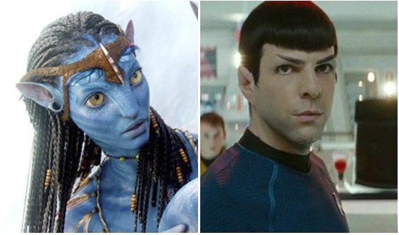 <em>Avatar</em>, <em>Star Trek Receive</em> 3 Golden Reel Nominations for Sound Editing