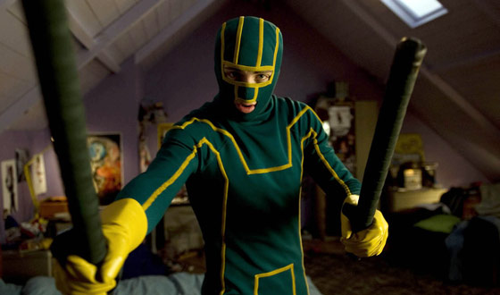 SXSW 2010 &#8211; <em>Kick-Ass</em> Will Open SXSW Film Festival