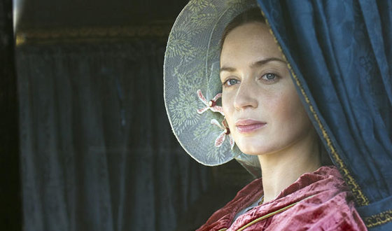 Q&A – <em>Young Victoria</em>'s Emily Blunt Talks About Loosening the Corset and Letting It Rip