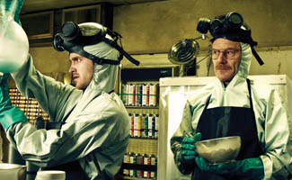 <em>Breaking Bad</em> Lands Five Saturn Award Nominations