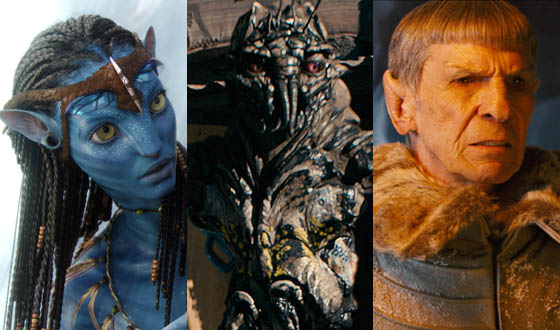 John Scalzi – Five Thoughts on This Year's SciFi Oscar Nominations