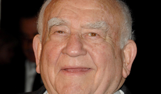 Ed Asner's Top Five Movies Includes One of His Very Own