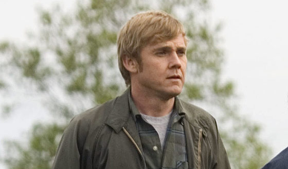 Q&A – Rick Schroder (<em>Blood Done Sign My Name</em>) Loves Sci-Fi Movies and Fast Zombies