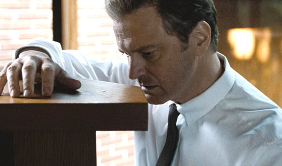 Q&A – Colin Firth on the Emotional Life of <em>A Single Man</em>