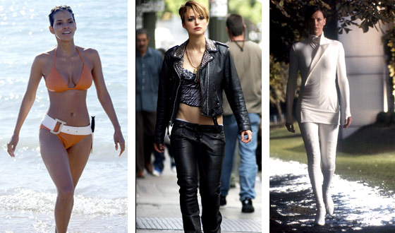 So Bad They're Good – Cinema's Hottest Female Action Heroes