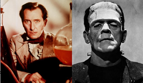The Real Fight Is Between Doctor Frankenstein and Frankenstein's Monster