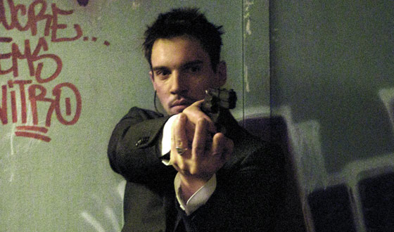Q&#038;A &#8211; Jonathan Rhys Meyers (<i>From Paris With Love</i>) Weighs In on Classic Action Style