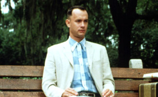Forrest the Sicko? Gump the Gangsta? New Trailers Reimagine the Iconic Character