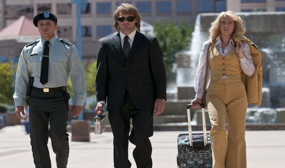 SXSW Announces 2010 Film-Festival Lineup Including <em>MacGruber</em>, <em>Cyrus</em>, and <em>The Runaways</em>