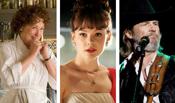 Movie History – Five Truths Served Up by This Year's Oscar Nominations