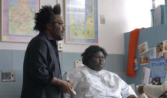 Q&#038;A &#8211; Lee Daniels Expected <em>Precious</em> to Go Straight to DVD