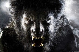 Name That Werewolf Photo Quiz