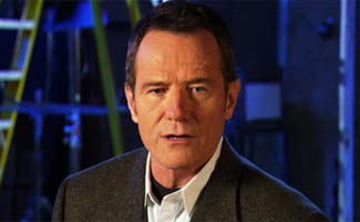 Bryan Cranston Joins Fight Against Pancreatic Cancer Via PSA