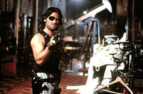 Kurt Russell Action Hero Quiz