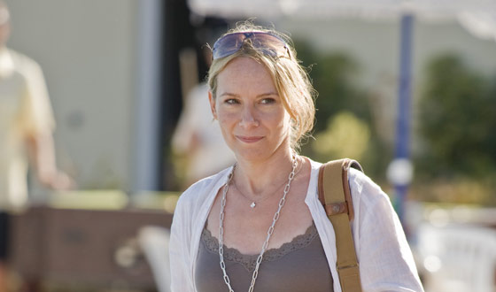 Q&#038;A &#8211; Amy Ryan on What Affleck, Eastwood, and the <em>Green Zone</em> Director Have in Common
