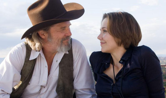 Q&#038;A &#8211; <em>Crazy Heart</em>&#8216;s Maggie Gyllenhaal Explains Her Character&#8217;s Crazy Choices